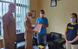 Program Baldata di Kabupaten Lamandau Diperluas ke Puskesmas