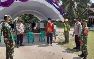 Pelantikan Kepala Desa Hasil Pilkades Serentak Sukamara Dijadwalkan 16 Agustus