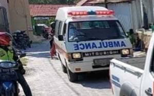 Bupati Kotawaringin Barat Minta Ambulans Tak Hidupkan Sirine saat Bawa Jenazah untuk Jaga Psikis Warga