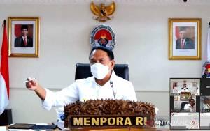 Menpora: Bonus Atlet Olimpiade Akan Diumumkan oleh Presiden Jokowi