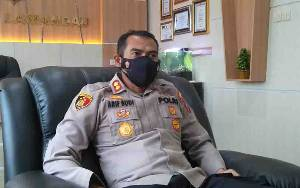 Dugaan Pembakaran Kamp Koperasi, Polres Lamandau Tetapkan Satu Tersangka