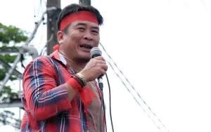 Aliansi Dayak Bersatu Kalteng Dukung DOB Kotawaringin