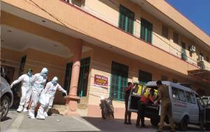Hasil PCR Anak Buah Kapal Meninggal di Hotel Negatif Covid-19