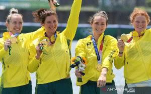 Atlet Australia Harus Jalani Karantina 28 Hari Sepulang dari Olimpiade