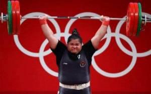 ISORI Berharap Hasil Olimpiade Tokyo Jadi Batu Lompatan Prestasi