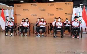 Oktohari: Olimpiade Bukan Hanya Soal Medali, Tetapi Juga Partisipasi