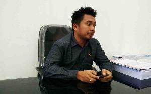 Legislator Barito Utara Ajak Masyarakat Tidak Percaya Hoaks di Media Sosial