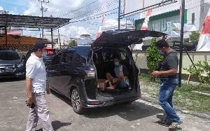 Polisi Ringkus Pencuri Puluhan iPhone di PPM Sampit