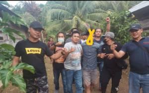 Pelaku Pembacokan Anggota Polisi Ditangkap