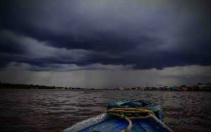 BMKG Keluarkan Peringatan Hujan Lebat di Beberapa Wilayah Indonesia ini