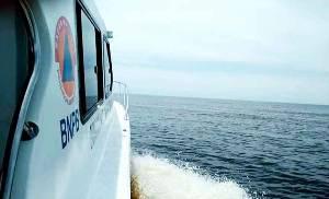 Kapal Penangkap Ikan Asal Jakarta Tenggelam di Perairan Kumai, 1 ABK Meninggal dan 7 Hilang