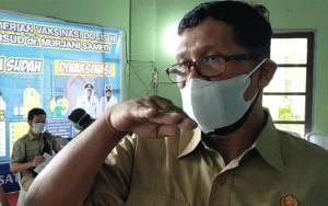 Tarif Swab PCR di RSUD dr Murjani Sampit Turun Menjadi Rp 525 Ribu