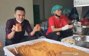 Kisah Pemilik Kafe Selamatkan Pegawai Lewat Bisnis Jahe
