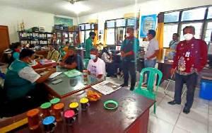 BRSPDM Budi Luhur Banjarbaru Gali Potensi Penyandang Disabilitas di Barito UTara