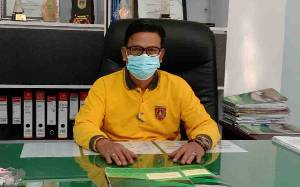 Dinas PMD Kobar Tingkatkan Pengawasan Cegah Penyelewengan APBDes