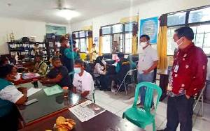 Kepala Dinas Sosial PMD Barito Utara Sambut Baik Asesmen Penyandang Disabilitas