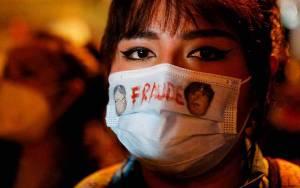 Mantan Presiden Bolivia Anez Lakukan Percobaan Bunuh Diri