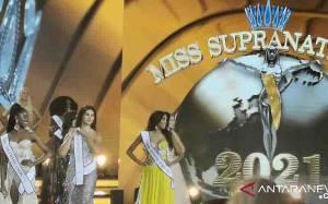 Indonesia Raih Sejumlah Penghargaan dalam Miss Supranational 2021