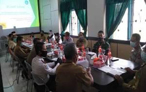 Pemkab Sukamara akan Evaluasi Selama Pembelajaran Tatap Muka Dilakukan