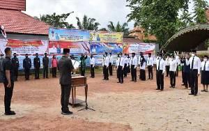 Bupati Lamandau Minta Anggota BPD Berperan Aktif Dalam Penyelenggaraan Pemerintah Desa