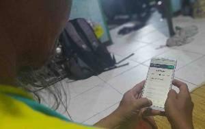 Aplikasi Isoterc19 Dinkes Kalteng Bisa Dimanfaatkan untuk Mendaftar Vaksinasi