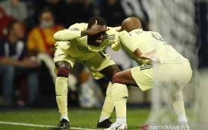 Arsenal, Burnley dan Southampton Lanjut ke Putaran Ketiga Piala Liga