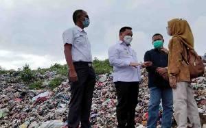 Sampah di Kotim Diolah Menjadi Briket