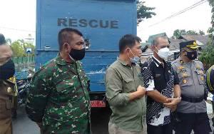 Terkait Bansos untuk Korban Banjir di Katingan, Begini Kata Kepala Dinsos