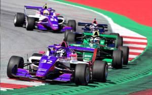 Tabrakan Beruntun di Spa, Sejumlah Pebalap W Series Dilarikan ke RS