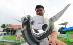 BMKG: Sejumlah Daerah Berpotensi Hujan Lebat
