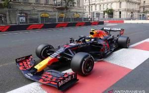 Red Bull Perpanjang Kontrak Perez untuk Musim 2022