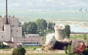 Korea Utara Diduga Mulai Operasikan Reaktor Nuklir