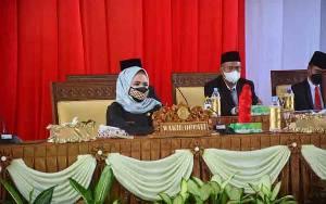 Tingkatkan Kerja Sama Antara Pemkab dan DPRD Seruyan