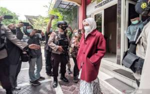 NasDem Hormati Proses Hukum Terkait Kadernya Ditangkap KPK