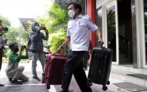 Korupsi yang tak Mengenal Pandemi