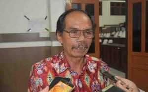 Anggota DPRD Gunung Mas Ajak Masyarakat Sikapi Pilkades Secara Bijak