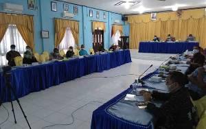 Pemkab Sukamara Harapkan Program Unggulan Masuk RPJMD Kalteng