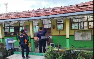 Polres Kotim Datangkan Puslabfor Surabaya Terkait Kebakaran di Sekitar PPM dan SDN 4 Ketapang