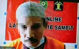 Karyawan Sawit Pembunuh Istri Dituntut 3,5 Tahun Penjara