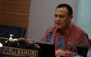 KPK Duga Bupati Banjarnegara Terima Fee Proyek Rp 2,1 miliar