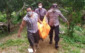 Sehari Tidak Pulang ke Rumah Bocah 10 Tahun di Tamiang Layang Ditemukan Tewas
