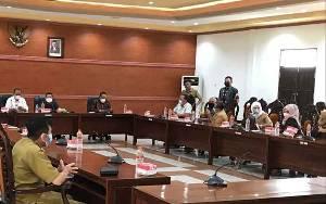 DPRD Banjar Studi Banding ke DPRD Kapuas Bertukar Informasi Terkait UMKM