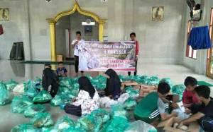 BGA Group Bantu Korban Banjir di Kabupaten Kotim dan Katingan