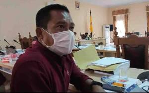 Anggota DPRD Kobar Dukung Pembentukan Dinas Damkar dan Penyelamatan