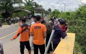 Pergi Mancing, Seorang Kakek Hilang di Barito Selatan