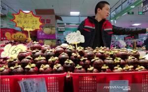 Ekspor Pertanian Indonesia ke China Naik Signifikan
