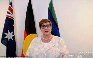 Australia Ingin Tingkatkan Kerja Sama dengan Indonesia di Banyak Sektor