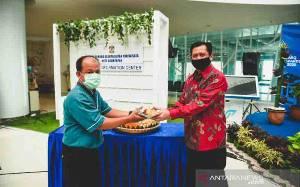 Bandara Sepinggan Balikpapan Raih Penghargaan Terbaik Asia Pasifik