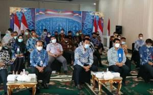 Pemkab Barito Utara Terus Berbenah Dukung Pemberantasan Korupsi dan Pembangunan Mental