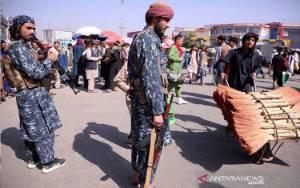 Menlu Prancis Tuding Taliban Berbohong